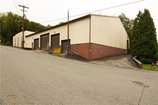 18 7th, Slatington Borough, PA 18080 (MLS #592447) :: Keller Williams Real Estate