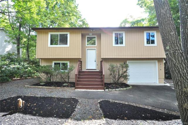 316 Coach Road, Coolbaugh Twp, PA 18466 (MLS #592487) :: RE/MAX Results