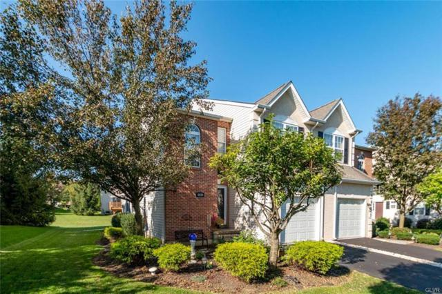 6839 Lincoln Drive, Lower Macungie Twp, PA 18062 (MLS #592617) :: RE/MAX Results