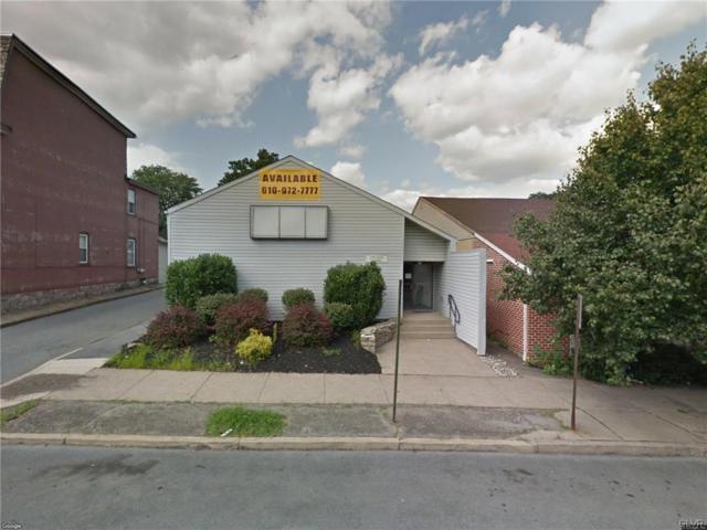 429 E Broad Street, Bethlehem City, PA 18018 (#592707) :: Jason Freeby Group at Keller Williams Real Estate