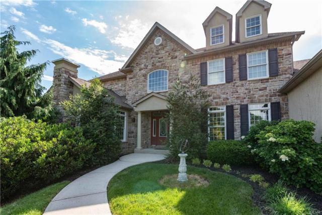 1459 Jakes Place, Lower Saucon Twp, PA 18055 (MLS #592757) :: RE/MAX Results