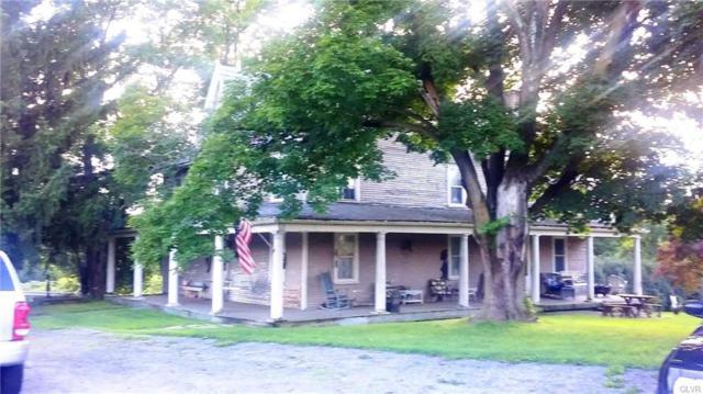 1868 E Blakeslee Boulevard, Mahoning Township, PA 18235 (#592857) :: Jason Freeby Group at Keller Williams Real Estate