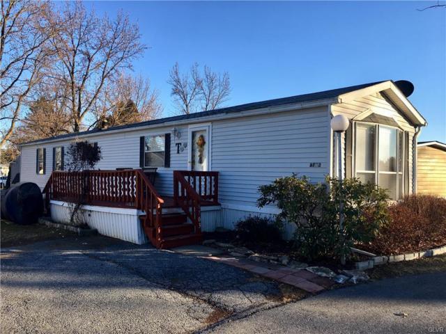 8703 Turkey Ridge Road, Upper Macungie Twp, PA 18031 (#592877) :: Jason Freeby Group at Keller Williams Real Estate