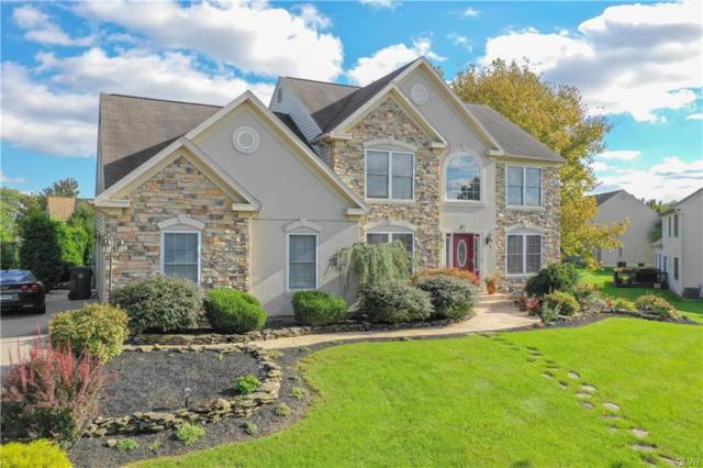 5930 Michaels Xing, Upper Macungie Twp, PA 18069 (#592947) :: Jason Freeby Group at Keller Williams Real Estate