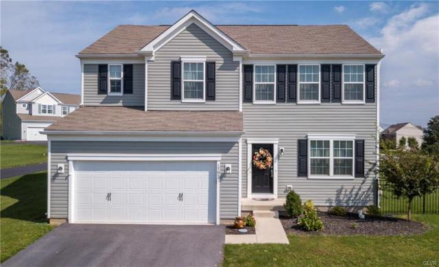 1793 Windmill Lane, Upper Macungie Twp, PA 18031 (MLS #593045) :: RE/MAX Results