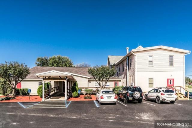 1001 Mahoning Street, Lehighton Borough, PA 18235 (#593147) :: Jason Freeby Group at Keller Williams Real Estate
