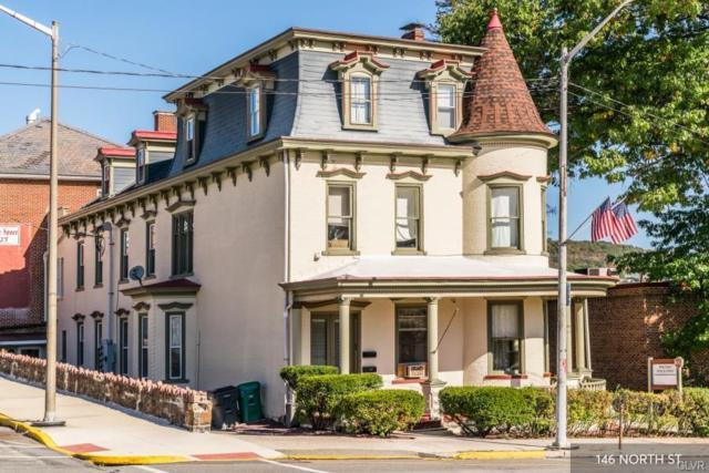 146 North Street, Lehighton Borough, PA 18235 (#593149) :: Jason Freeby Group at Keller Williams Real Estate