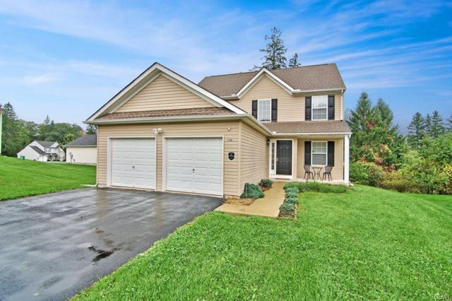 2206 Bowwood Court, Stroud Twp, PA 18301 (MLS #593152) :: RE/MAX Results
