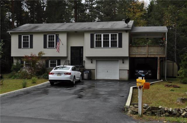 331 Scotch Pine Drive, Coolbaugh Twp, PA 18346 (MLS #593264) :: RE/MAX Results