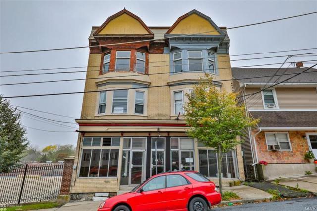 Multi Address Sale, Nazareth Borough, PA 18064 (MLS #593416) :: RE/MAX Results