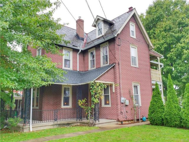 1971 S 5Th Street, Allentown City, PA 18103 (MLS #593513) :: RE/MAX Results