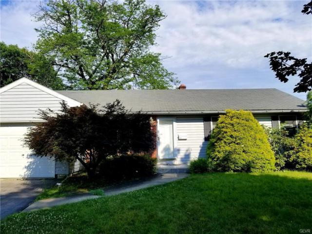 904 College Lane, Salisbury Twp, PA 18103 (MLS #593806) :: RE/MAX Results