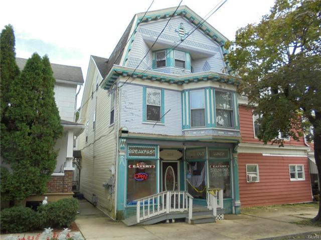 506 Center Street, Jim Thorpe Borough, PA 18229 (MLS #593874) :: RE/MAX Results