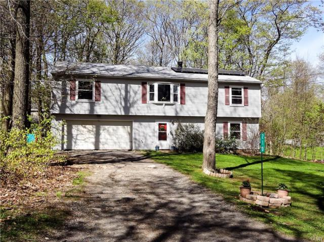 210 Dorset Road, Coolbaugh Twp, PA 18466 (MLS #593999) :: RE/MAX Results