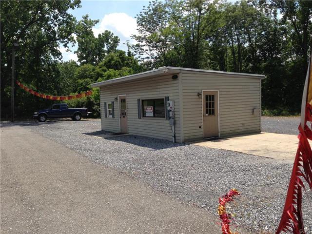 1033 Riverview Drive, Lehigh Township, PA 18088 (#595243) :: Jason Freeby Group at Keller Williams Real Estate
