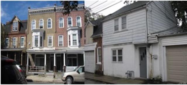 1435 W Linden Street, Allentown City, PA 18102 (MLS #595263) :: RE/MAX Results