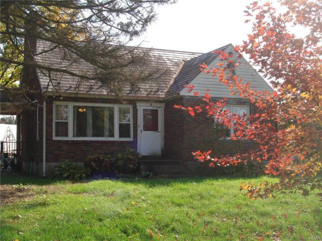 5318 Limeport Pike, Upper Saucon Twp, PA 18036 (MLS #595379) :: RE/MAX Results