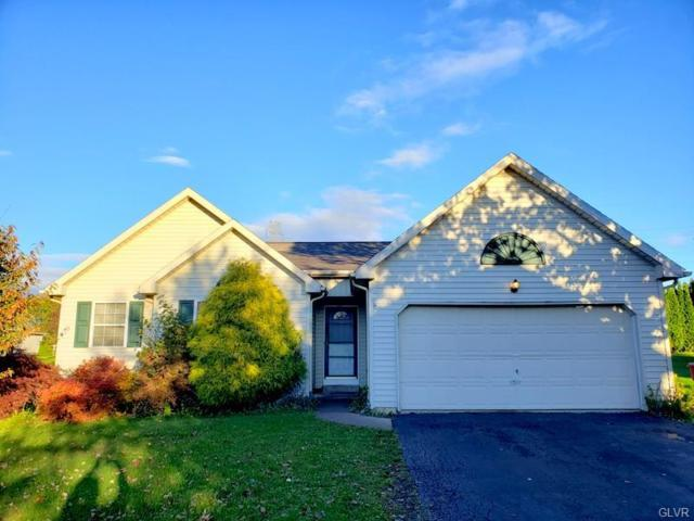 35 Crown Drive, Easton, PA 18040 (MLS #595397) :: RE/MAX Results