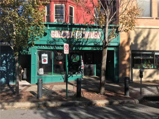 123 W 4th Street, Bethlehem City, PA 18015 (MLS #595434) :: RE/MAX Results