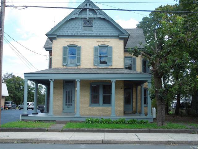 320 Main Street, Red Hill Boro, PA 18076 (#595458) :: Jason Freeby Group at Keller Williams Real Estate
