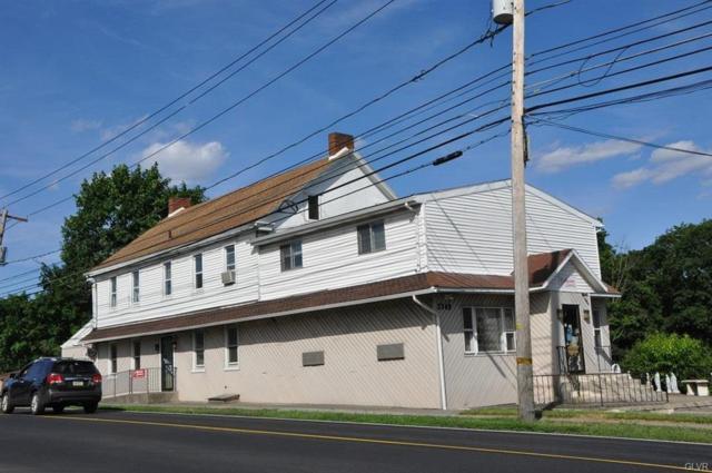 3348 Easton Avenue, Bethlehem Twp, PA 18020 (MLS #595532) :: RE/MAX Results