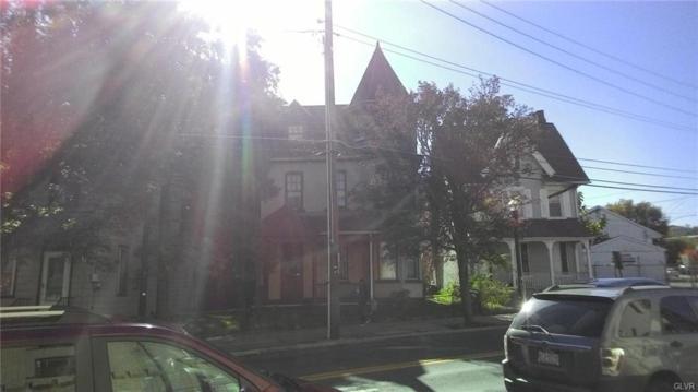 418 Broadway, Bethlehem City, PA 18015 (MLS #595533) :: RE/MAX Results