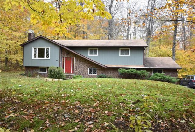 291 Selig Road, Tobyhanna Twp, PA 18347 (MLS #595741) :: RE/MAX Results