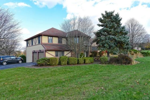 256 Cherry Hill Road, Bushkill Twp, PA 18064 (MLS #595824) :: RE/MAX Results