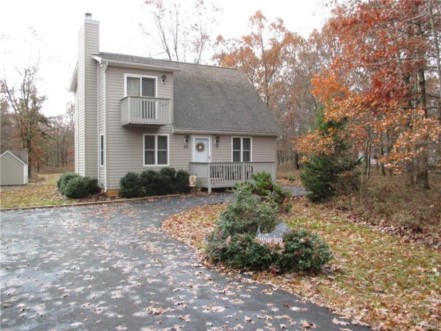 37 Kilmer Trail, Penn Forest Township, PA 18210 (MLS #595855) :: RE/MAX Results