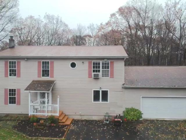 320 Wild Creek Drive, Penn Forest Township, PA 18229 (MLS #595883) :: RE/MAX Results