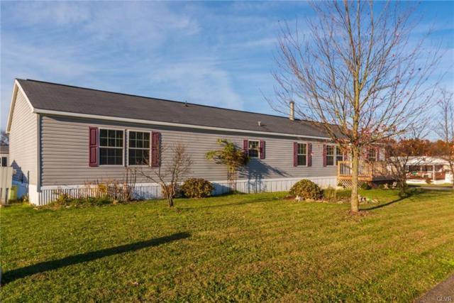 173 Tiffany Lane, East Penn Township, PA 18235 (MLS #595971) :: RE/MAX Results