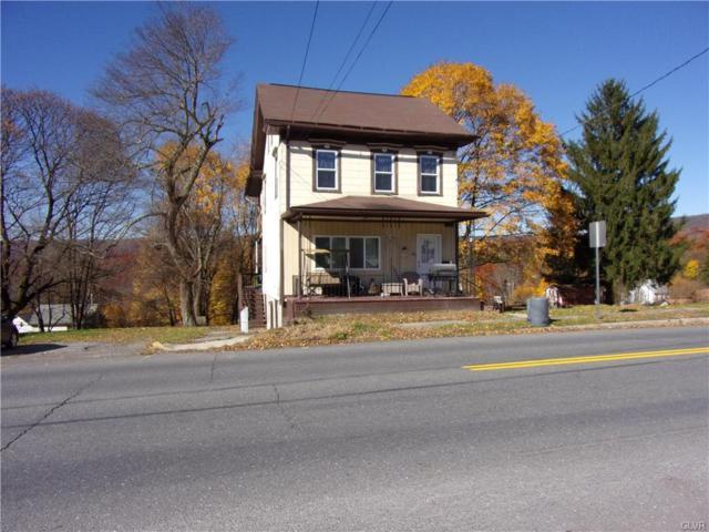 201 North Street, Jim Thorpe Borough, PA 18229 (MLS #596083) :: RE/MAX Results