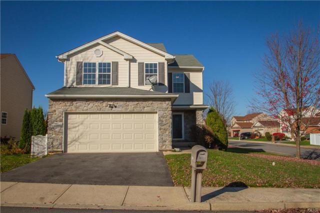 1235 Vera Drive, Easton, PA 18040 (MLS #596146) :: RE/MAX Results