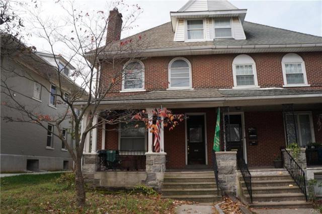 935 Linden Street, Bethlehem City, PA 18018 (MLS #596171) :: RE/MAX Results