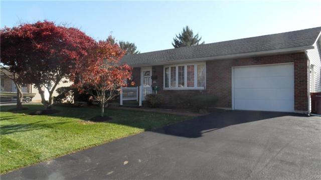 3392 Barklay, Whitehall Twp, PA 18052 (MLS #596173) :: RE/MAX Results