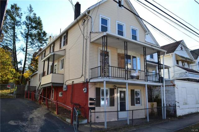 117 N Meade Street, Luzerne County, PA 18702 (MLS #596203) :: RE/MAX Results