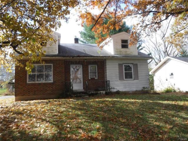 4213 Lehigh Drive, Lehigh Township, PA 18035 (MLS #596232) :: RE/MAX Results