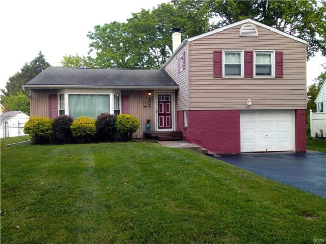 2026 Hopewell Road, Bethlehem City, PA 18017 (MLS #596280) :: RE/MAX Results
