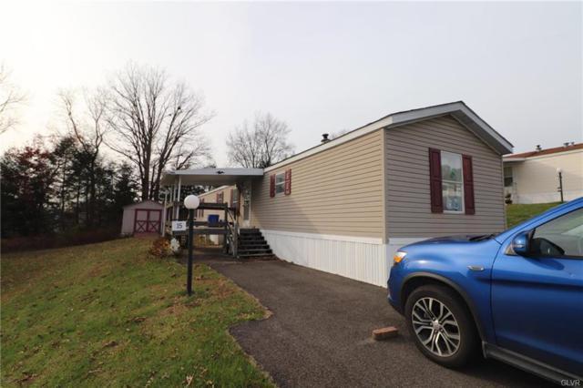 15 Matthew Lane #15, Lower Towamensing Tp, PA 18058 (MLS #596281) :: RE/MAX Results
