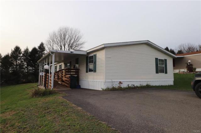 18 Matthew Lane Lot 18, Lower Towamensing Tp, PA 18058 (MLS #596286) :: RE/MAX Results