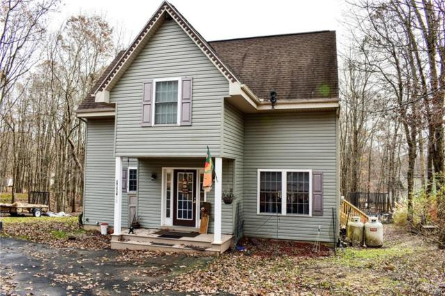 6 Basswood Court, Penn Forest Township, PA 18210 (MLS #596293) :: RE/MAX Results