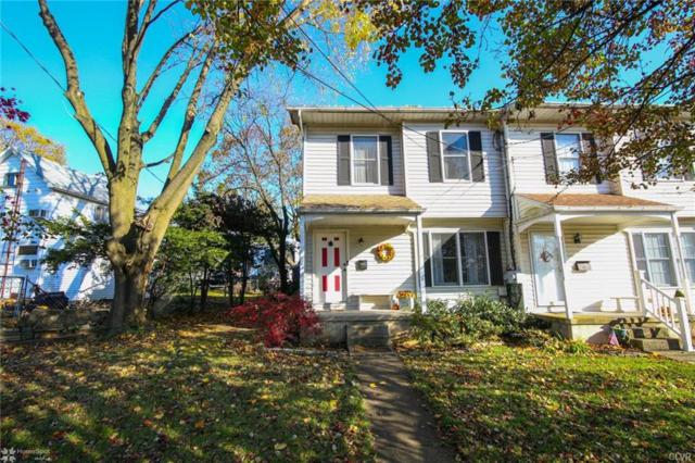 1512 N New Street, Bethlehem City, PA 18018 (MLS #596294) :: RE/MAX Results