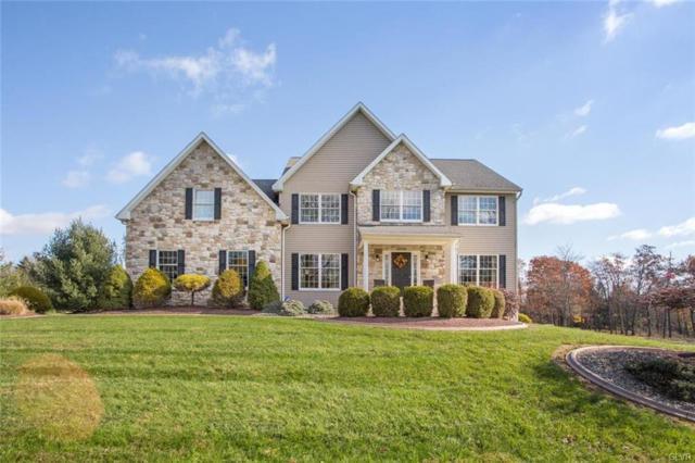 562 Ashwood Drive, Bushkill Twp, PA 18064 (MLS #596301) :: RE/MAX Results