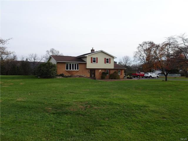 846 Bluemont Drive, Lehigh Township, PA 18088 (MLS #596332) :: RE/MAX Results