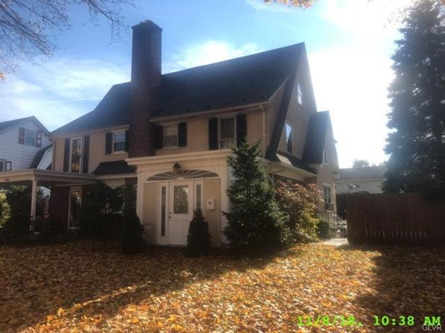 3024 W Greenleaf Street, Allentown City, PA 18104 (MLS #596361) :: RE/MAX Results