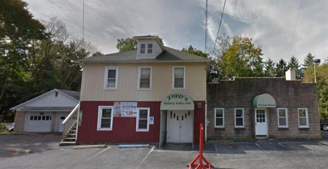 96 Fox Gap Avenue, Washington Twp, PA 18013 (MLS #596390) :: Keller Williams Real Estate