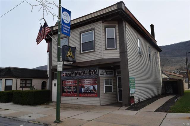 468 Delaware Avenue, Palmerton Borough, PA 18071 (MLS #596421) :: Keller Williams Real Estate