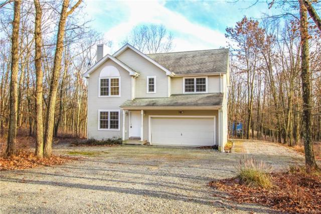 120 E Cherokee Trail, Penn Forest Township, PA 18210 (MLS #596446) :: RE/MAX Results