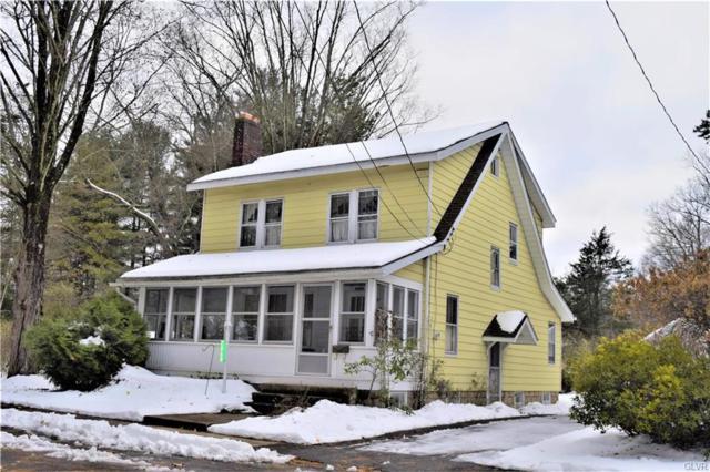 2068 Miller Street, Stroudsburg, PA 18360 (#596471) :: Jason Freeby Group at Keller Williams Real Estate