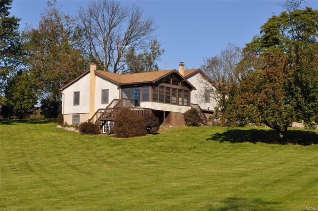 554 Horseshoe Drive, Easton, PA 18040 (#596479) :: Jason Freeby Group at Keller Williams Real Estate